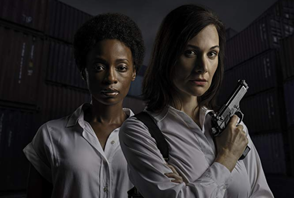 New SA crime thriller Valhalla casts its leads